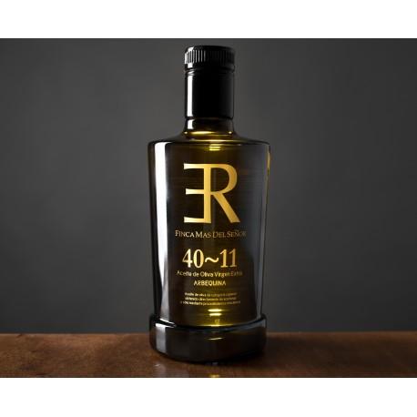 Aceite 40-11 Arbequina